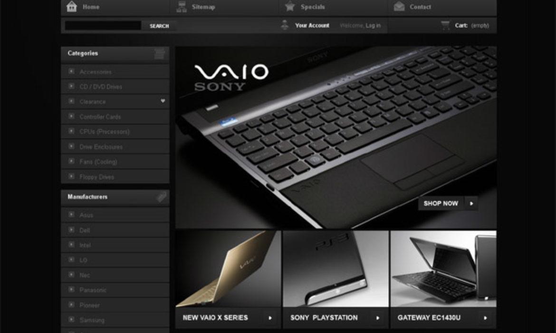 Installare e modificare template – video tutorial