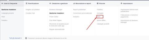 pixel facebook su Prestashop
