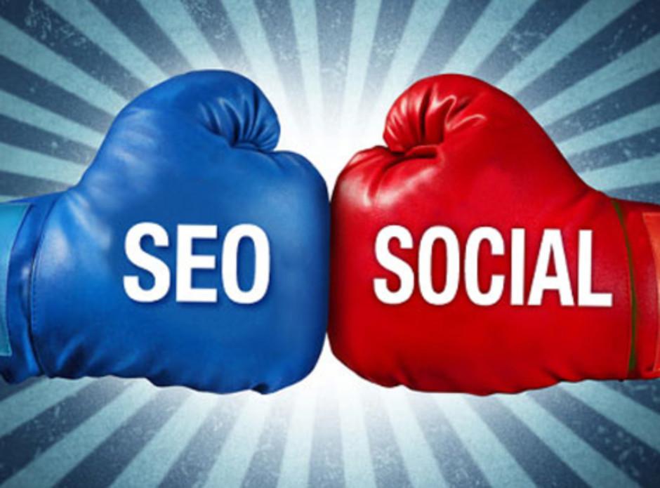 SEO per siti e-commerce e social network