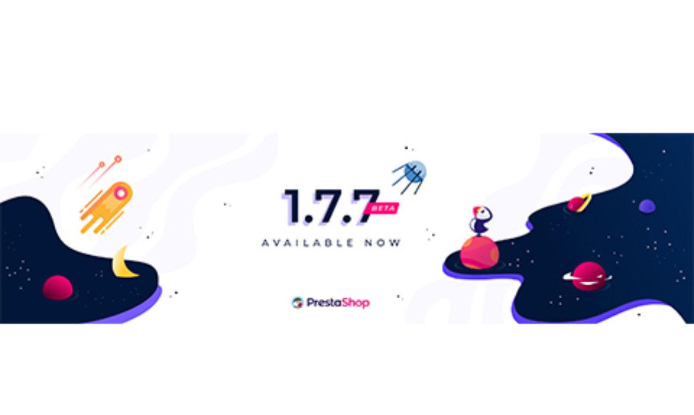 Prestashop versione 1.7.7