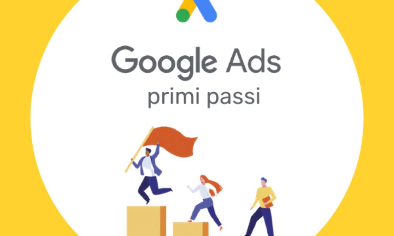 Google Ads – Primi passi per gli Ecommerce