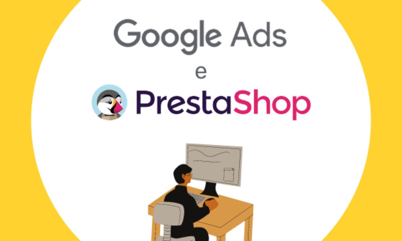 Configurare correttamente Google Ads su Prestashop