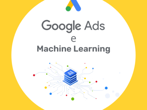 Il Machine Learning in Google Ads
