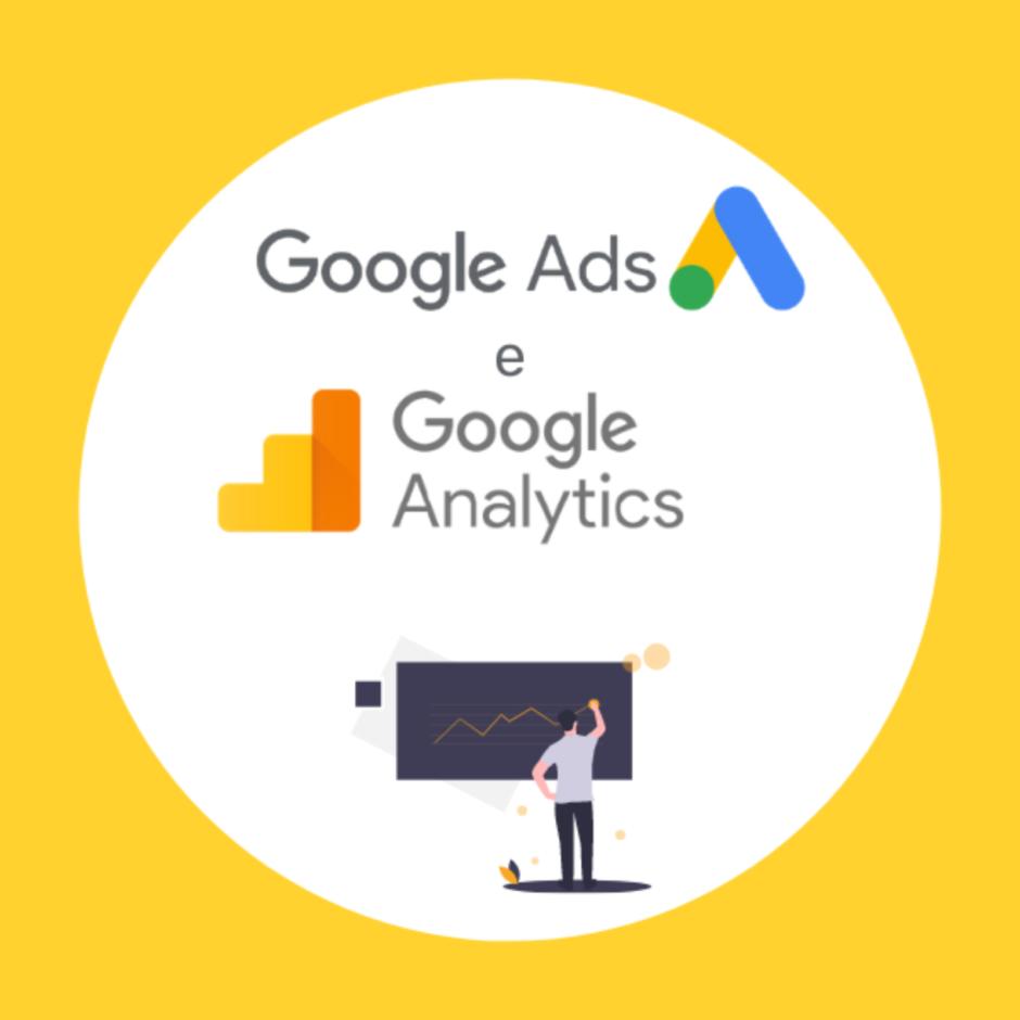Collegare Google Ads a Google Analytics