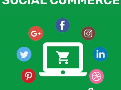 Social commerce: cos'è e quali vantaggi può apportare al tuo e-commerce