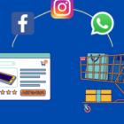 Facebook, Instagram, Whatsapp: nuovi spunti per e-commerce
